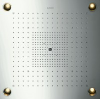 Душевая система Axor Shower Heaven 720 10627800