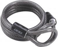 Велозамок / блокиратор BBB BBL-22 10x1800