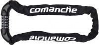 Велозамок / блокиратор Comanche Chain-DGT-6/10
