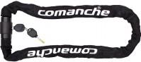 Велозамок / блокиратор Comanche Chain-Key-6/10