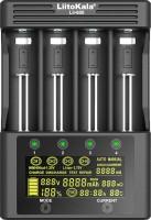 Зарядка аккумуляторных батареек Liitokala Lii-600