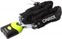 Велозамок / блокиратор ONRIDE Hulk 50