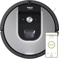 Пылесос iRobot Roomba 975