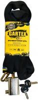 Велозамок / блокиратор Gartex Z1-light-1500-002