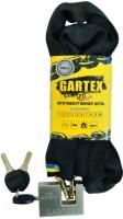Велозамок / блокиратор Gartex Z1-light-800-003