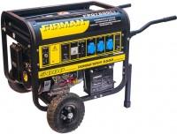 Электрогенератор Firman FPG 7800E2