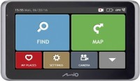 GPS-навигатор MiO MiVue Drive 65 LM