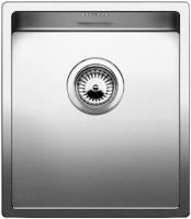 Кухонная мойка Blanco Claron 340-U 380x440мм