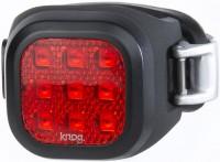 Велофонарь Knog Blinder Mini Niner Rear