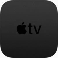 Фото - Медиаплеер Apple TV 4K New 32 Gb