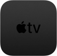 Фото - Медиаплеер Apple TV 4K New 64 Gb