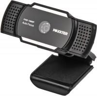 WEB-камера Maxxter WC-FHD-AF-01