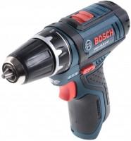 Дрель/шуруповерт Bosch GSR 10.8-2-LI Professional 0601868101