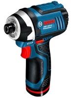 Дрель / шуруповерт Bosch GDR 10.8-LI Professional 06019A6977