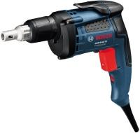 Дрель / шуруповерт Bosch GSR 6-60 TE Professional 0601445200