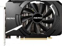 Фото - Видеокарта MSI GeForce RTX 3060 AERO ITX 12G OC