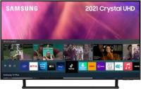 "Фото - Телевизор Samsung UE-50AU9000 50"""