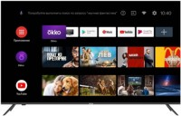 "Телевизор Haier 50 Smart TV MX 50"""