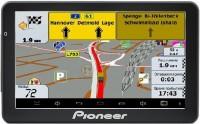 GPS-навигатор Pioneer Pi-718 Truck