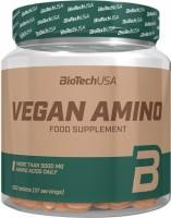Амінокислоти BioTech Vegan Amino 300 tab