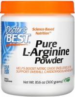 Амінокислоти Doctors Best Pure L-Arginine Powder 300 g