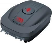 Аквариумный компрессор Sera Air 550 R Plus