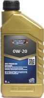 Моторное масло Aveno DXS Premium 0W-20 1л