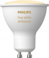 Фото - Лампочка Philips Hue Single Bulb GU10 2pcs