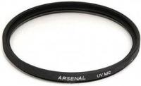 Фото - Светофильтр Arsenal MC UV 52mm