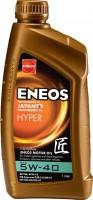 Моторное масло Eneos Hyper 5W-40 1л