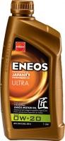 Моторное масло Eneos Ultra 0W-20 1л