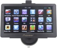 GPS-навігатор Pioneer D716 Truck