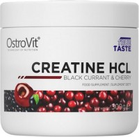 Креатин OstroVit Creatine HCL Powder  300г