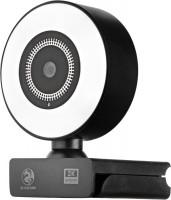WEB-камера 2E 2E-WC2K-LED
