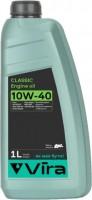 Моторное масло VIRA Classic 10W-40 1л