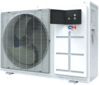 Тепловий насос Cooper&Hunter Eco CH-HP010LERK 3кВт