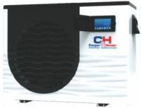 Фото - Тепловой насос Cooper&Hunter Boost Inverter CH-HP120LBIRM 24кВт 3ф (380 В)