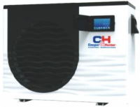 Фото - Тепловой насос Cooper&Hunter Boost Inverter CH-HP169LBIRM 28 кВт 3ф (380 В)