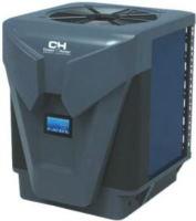 Фото - Тепловой насос Cooper&Hunter Turbo Inverter CH-HP060LTIRK 24кВт 1ф (220 В)