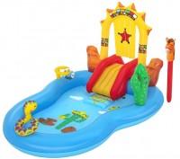 Надувний басейн Bestway 53118