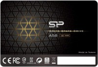 SSD Silicon Power Ace A58 SP256GBSS3A58A25 256ГБ