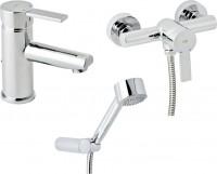 Фото - Набор смесителей Genebre Tau2 03TA2-shower