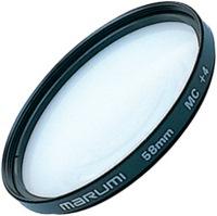 Фото - Светофильтр Marumi Close Up +4 MC 52mm