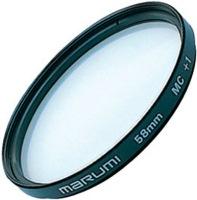 Фото - Светофильтр Marumi Close Up Set +1, +2, +4 52mm