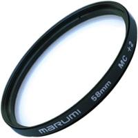 Фото - Светофильтр Marumi Close Up +2 MC 55mm