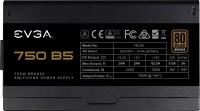 Фото - Блок питания EVGA B5 V2  B5 750W