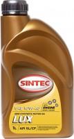 Моторное масло Sintec Lux 10W-40 1л