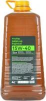 Моторное масло VIRA Diesel HD 15W-40 4л