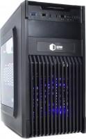 Корпус QUBE QB20A LED черный