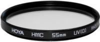 Фото - Светофильтр Hoya HMC UV(0) 55mm